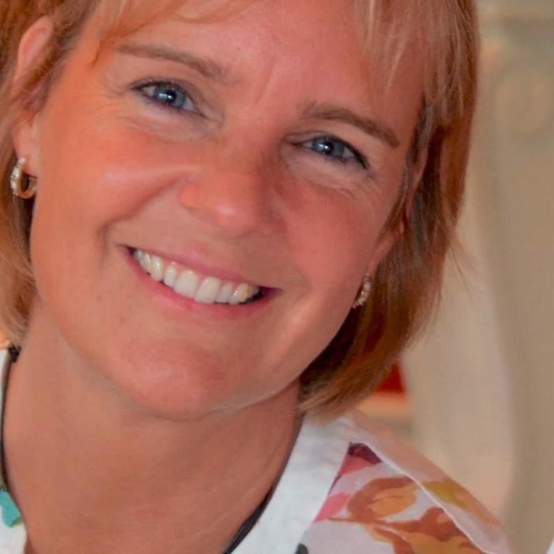 Alison Hardman