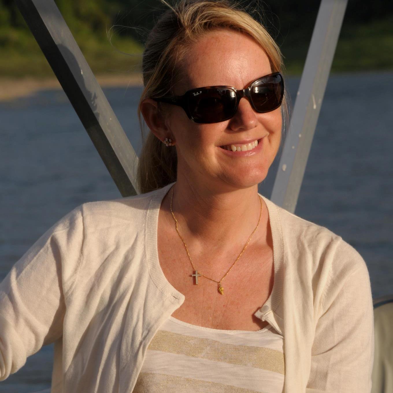 Susie Griffin
