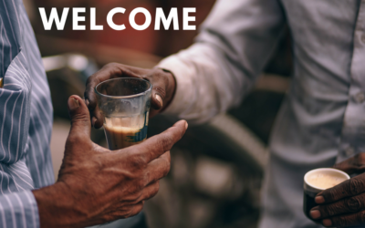 Welcome to the Compassion Series Blog!